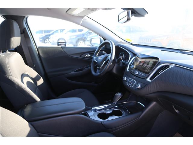 2018 Chevrolet Malibu LT (Stk: 168359) in Medicine Hat - Image 26 of 27