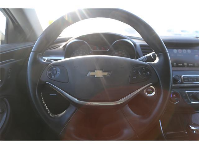 2018 Chevrolet Impala 2LZ (Stk: 168474) in Medicine Hat - Image 11 of 30