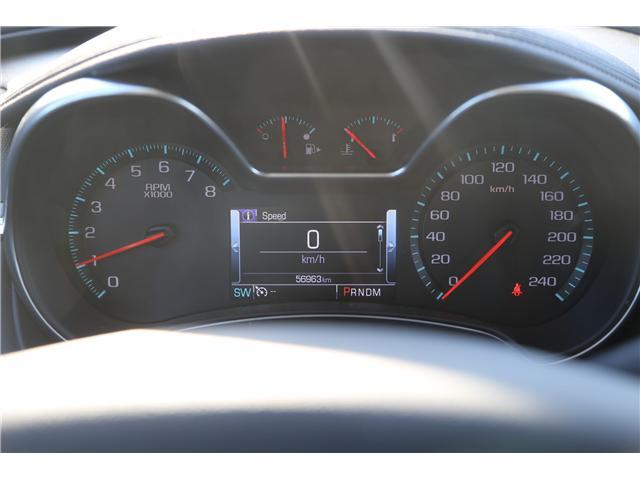 2018 Chevrolet Impala 2LZ (Stk: 168474) in Medicine Hat - Image 12 of 30