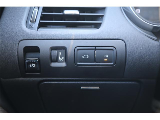 2018 Chevrolet Impala 2LZ (Stk: 168474) in Medicine Hat - Image 13 of 30