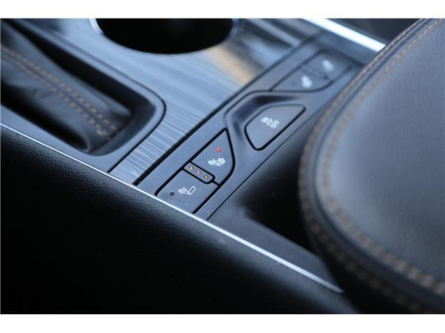 2018 Chevrolet Impala 2LZ (Stk: 168474) in Medicine Hat - Image 14 of 30