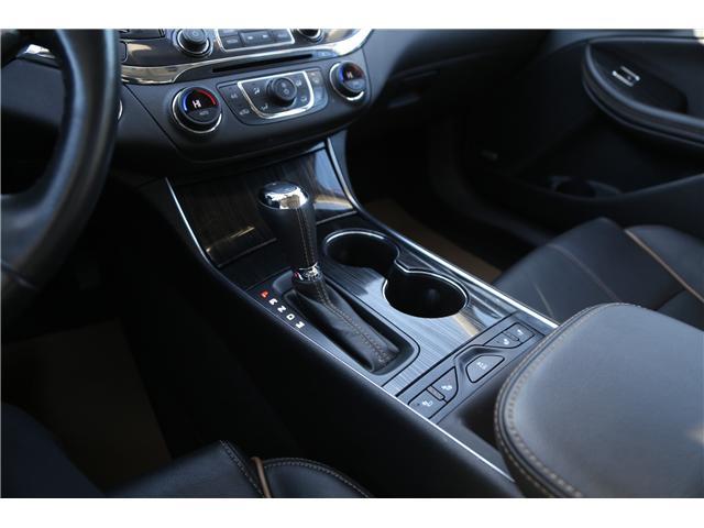 2018 Chevrolet Impala 2LZ (Stk: 168474) in Medicine Hat - Image 15 of 30