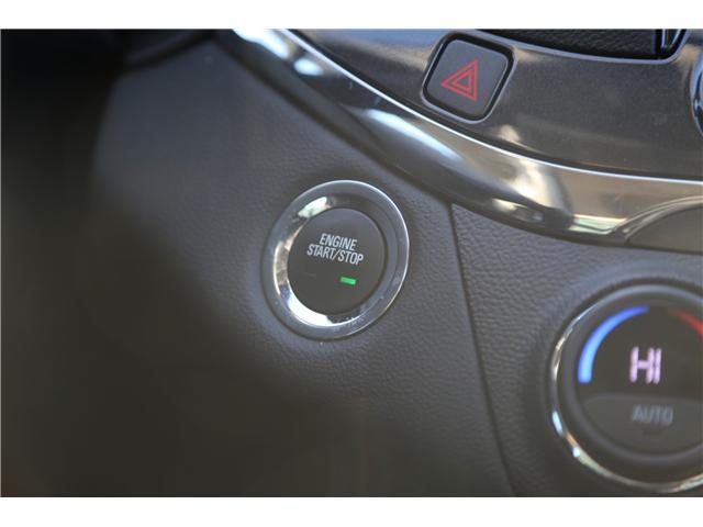 2018 Chevrolet Impala 2LZ (Stk: 168474) in Medicine Hat - Image 20 of 30
