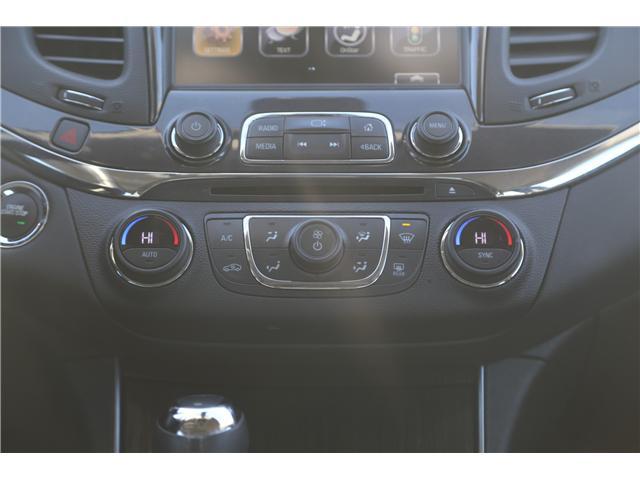 2018 Chevrolet Impala 2LZ (Stk: 168474) in Medicine Hat - Image 19 of 30