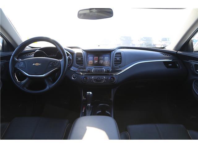 2018 Chevrolet Impala 2LZ (Stk: 168474) in Medicine Hat - Image 2 of 30