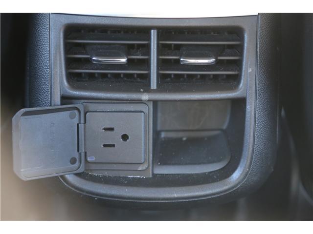 2018 Chevrolet Impala 2LZ (Stk: 168474) in Medicine Hat - Image 22 of 30