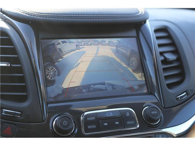 2018 Chevrolet Impala 2LZ (Stk: 168474) in Medicine Hat - Image 18 of 30