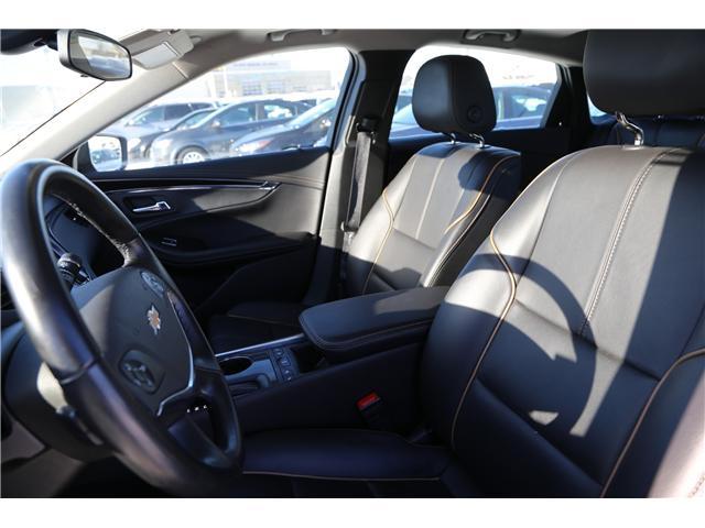 2018 Chevrolet Impala 2LZ (Stk: 168474) in Medicine Hat - Image 24 of 30