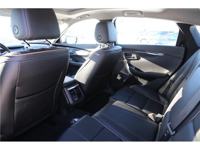 2018 Chevrolet Impala 2LZ (Stk: 168474) in Medicine Hat - Image 25 of 30