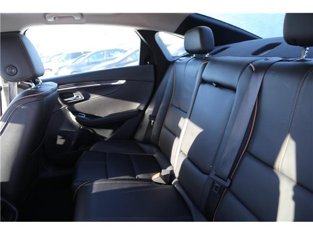 2018 Chevrolet Impala 2LZ (Stk: 168474) in Medicine Hat - Image 26 of 30