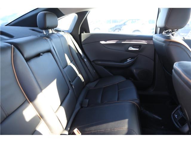 2018 Chevrolet Impala 2LZ (Stk: 168474) in Medicine Hat - Image 27 of 30