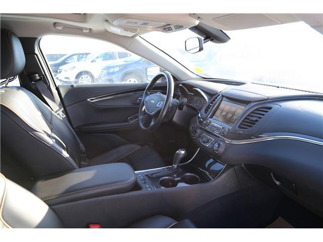 2018 Chevrolet Impala 2LZ (Stk: 168474) in Medicine Hat - Image 28 of 30