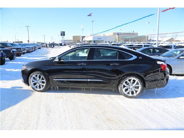 2018 Chevrolet Impala 2LZ (Stk: 168474) in Medicine Hat - Image 4 of 30