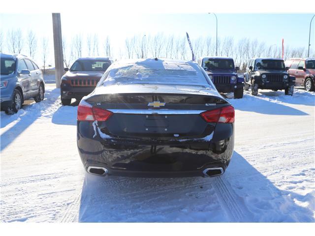 2018 Chevrolet Impala 2LZ (Stk: 168474) in Medicine Hat - Image 6 of 30