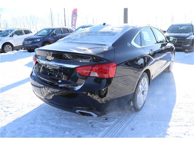 2018 Chevrolet Impala 2LZ (Stk: 168474) in Medicine Hat - Image 7 of 30