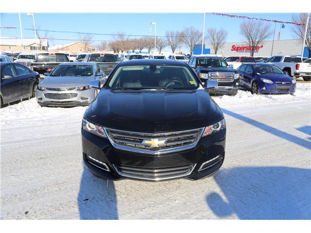 2018 Chevrolet Impala 2LZ (Stk: 168474) in Medicine Hat - Image 9 of 30