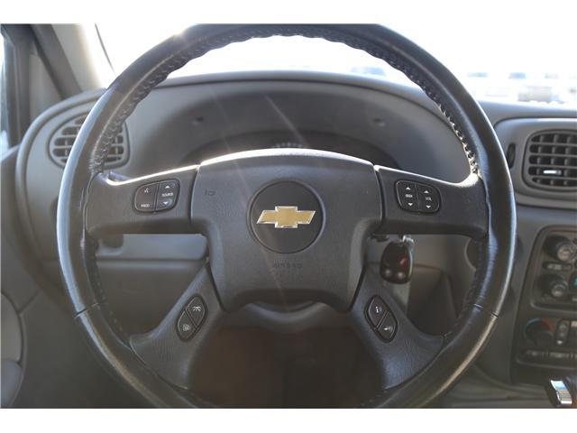 2006 Chevrolet TrailBlazer EXT  (Stk: 38029) in Medicine Hat - Image 11 of 29