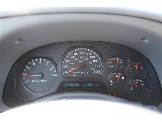 2006 Chevrolet TrailBlazer EXT  (Stk: 38029) in Medicine Hat - Image 12 of 29