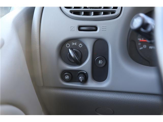 2006 Chevrolet TrailBlazer EXT  (Stk: 38029) in Medicine Hat - Image 14 of 29