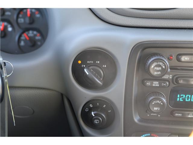 2006 Chevrolet TrailBlazer EXT  (Stk: 38029) in Medicine Hat - Image 15 of 29