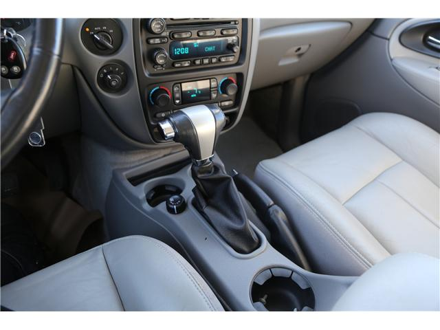 2006 Chevrolet TrailBlazer EXT  (Stk: 38029) in Medicine Hat - Image 17 of 29
