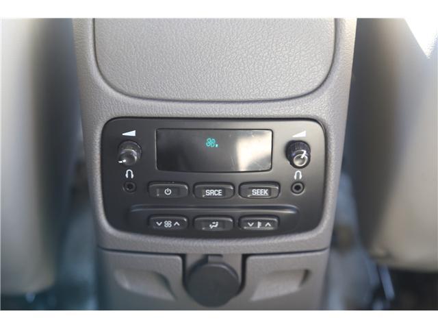 2006 Chevrolet TrailBlazer EXT  (Stk: 38029) in Medicine Hat - Image 19 of 29