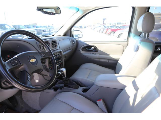 2006 Chevrolet TrailBlazer EXT  (Stk: 38029) in Medicine Hat - Image 20 of 29