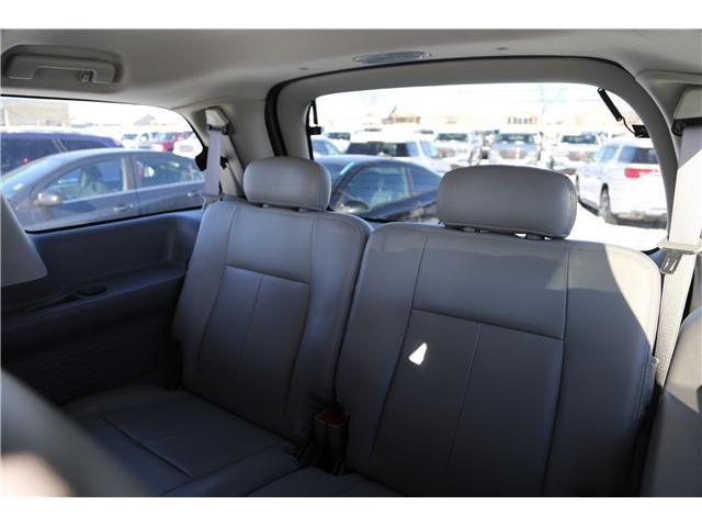 2006 Chevrolet TrailBlazer EXT  (Stk: 38029) in Medicine Hat - Image 26 of 29