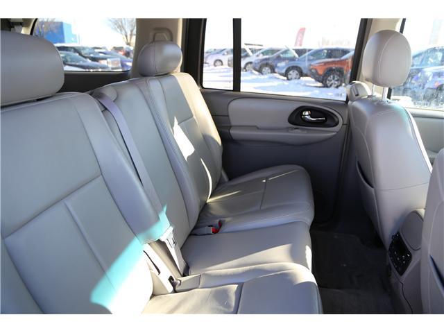 2006 Chevrolet TrailBlazer EXT  (Stk: 38029) in Medicine Hat - Image 27 of 29