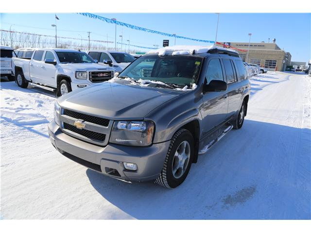 2006 Chevrolet TrailBlazer EXT  (Stk: 38029) in Medicine Hat - Image 4 of 29