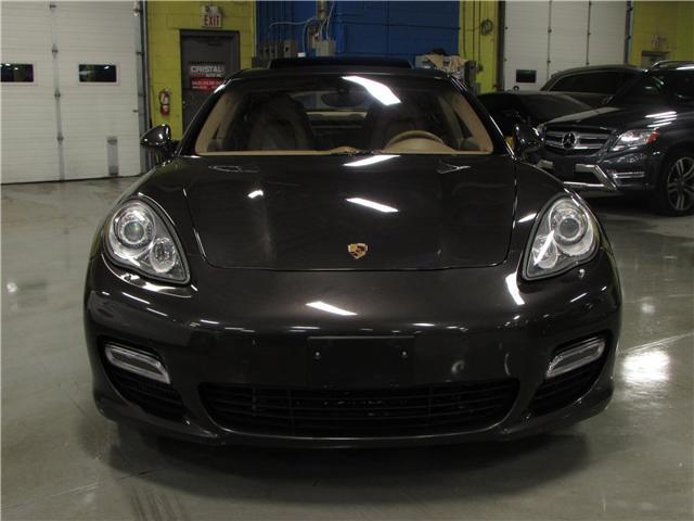 2010 Porsche Panamera  (Stk: S8888) in North York - Image 2 of 21