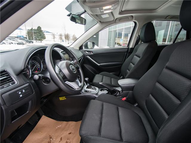 2015 Mazda CX-5 GS (Stk: B0272) in Chilliwack - Image 9 of 25