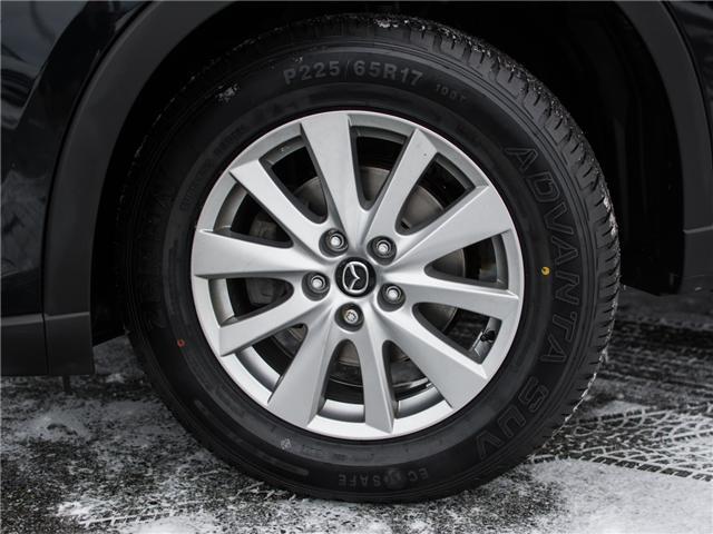 2015 Mazda CX-5 GS (Stk: B0272) in Chilliwack - Image 3 of 25