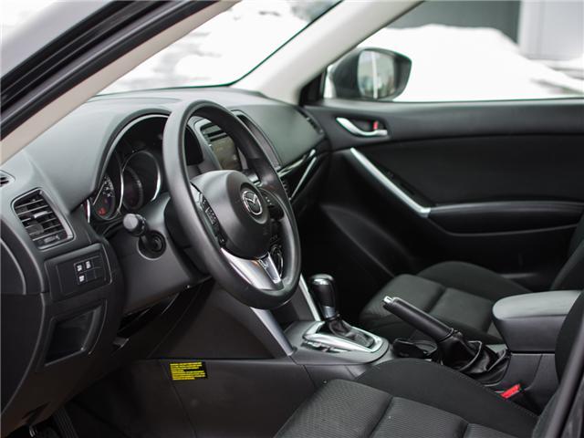 2015 Mazda CX-5 GS (Stk: B0272) in Chilliwack - Image 10 of 25