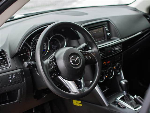 2015 Mazda CX-5 GS (Stk: B0272) in Chilliwack - Image 11 of 25