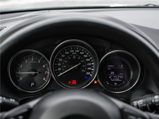 2015 Mazda CX-5 GS (Stk: B0272) in Chilliwack - Image 14 of 25