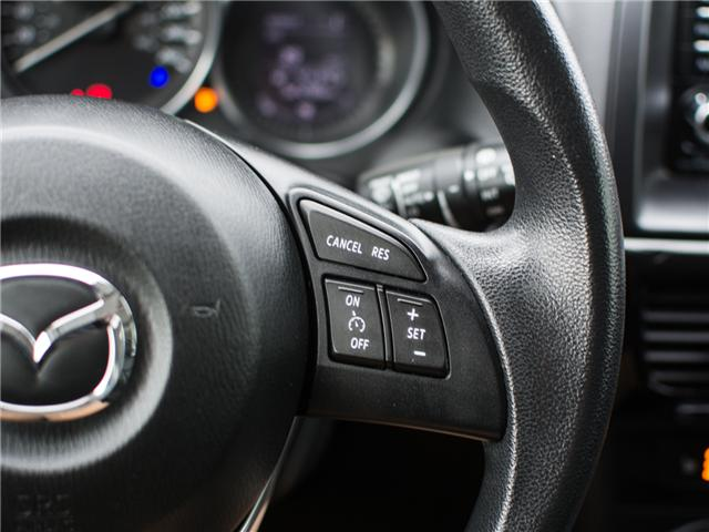 2015 Mazda CX-5 GS (Stk: B0272) in Chilliwack - Image 16 of 25
