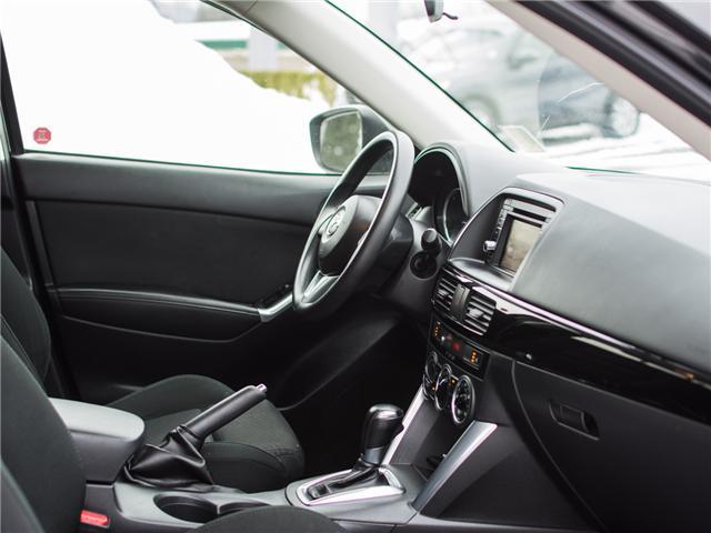 2015 Mazda CX-5 GS (Stk: B0272) in Chilliwack - Image 21 of 25