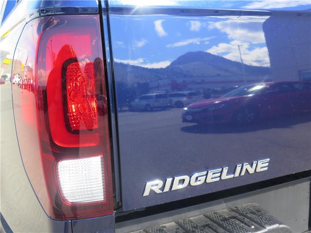 2019 Honda Ridgeline Touring (Stk: N14308) in Kamloops - Image 2 of 10