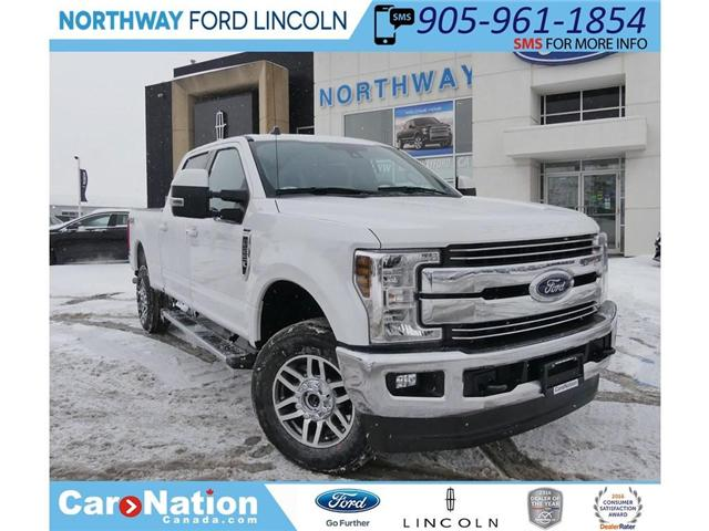 2019 Ford F-250 - (Stk: F2916618) in Brantford - Image 1 of 30