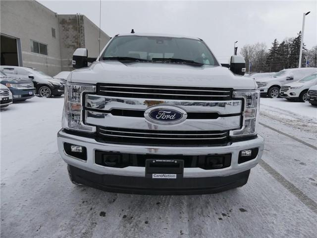2019 Ford F-250 - (Stk: F2916618) in Brantford - Image 2 of 30