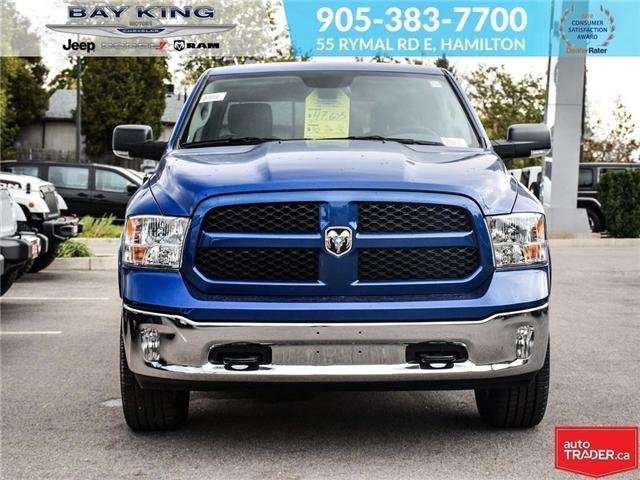2018 RAM 1500 SLT (Stk: 187205) in Hamilton - Image 2 of 20