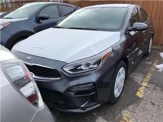 2019 Kia Forte  (Stk: 6715) in Richmond Hill - Image 1 of 5
