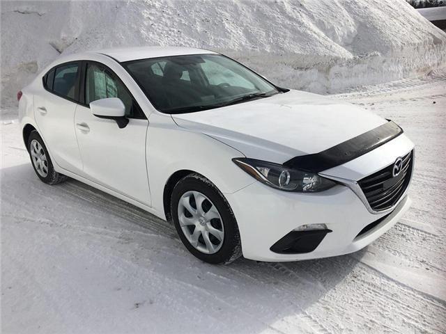 2015 Mazda Mazda3 GX (Stk: 1212) in Alma - Image 4 of 15