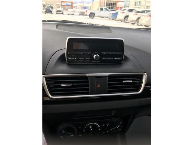 2015 Mazda Mazda3 GX (Stk: 1212) in Alma - Image 14 of 15