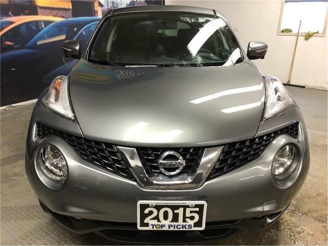 2015 Nissan Juke SL (Stk: 561674) in NORTH BAY - Image 2 of 25