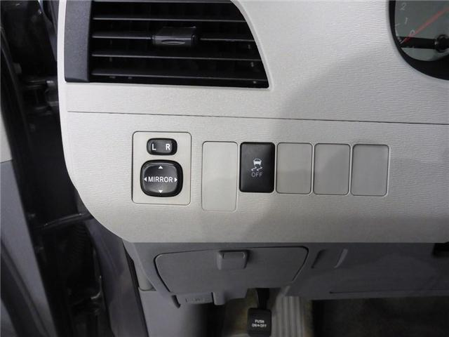 2013 Toyota Sienna LE V6 7 Passenger Auto Access Seat (Stk: 18081881) in Calgary - Image 19 of 30