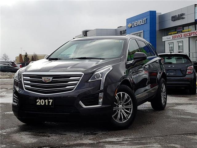 2017 Cadillac XT5 Luxury (Stk: G603401A) in Newmarket - Image 2 of 30