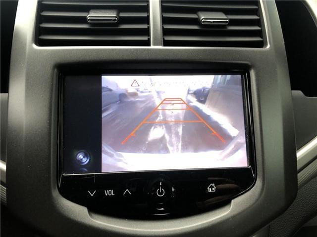 2015 Chevrolet Sonic LT|Sunroof|Remote Start|Heated Seats|Rear cam| (Stk: PL17822) in BRAMPTON - Image 13 of 15