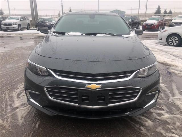 2017 Chevrolet Malibu Back Up Cam|OnStar|Alloys|Bluetooth| (Stk: PW17751A) in BRAMPTON - Image 2 of 17